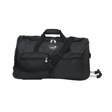 An image of a high quality Milan Trolley Bag available at Helloprint with a custom logo or image printed onto the bag.