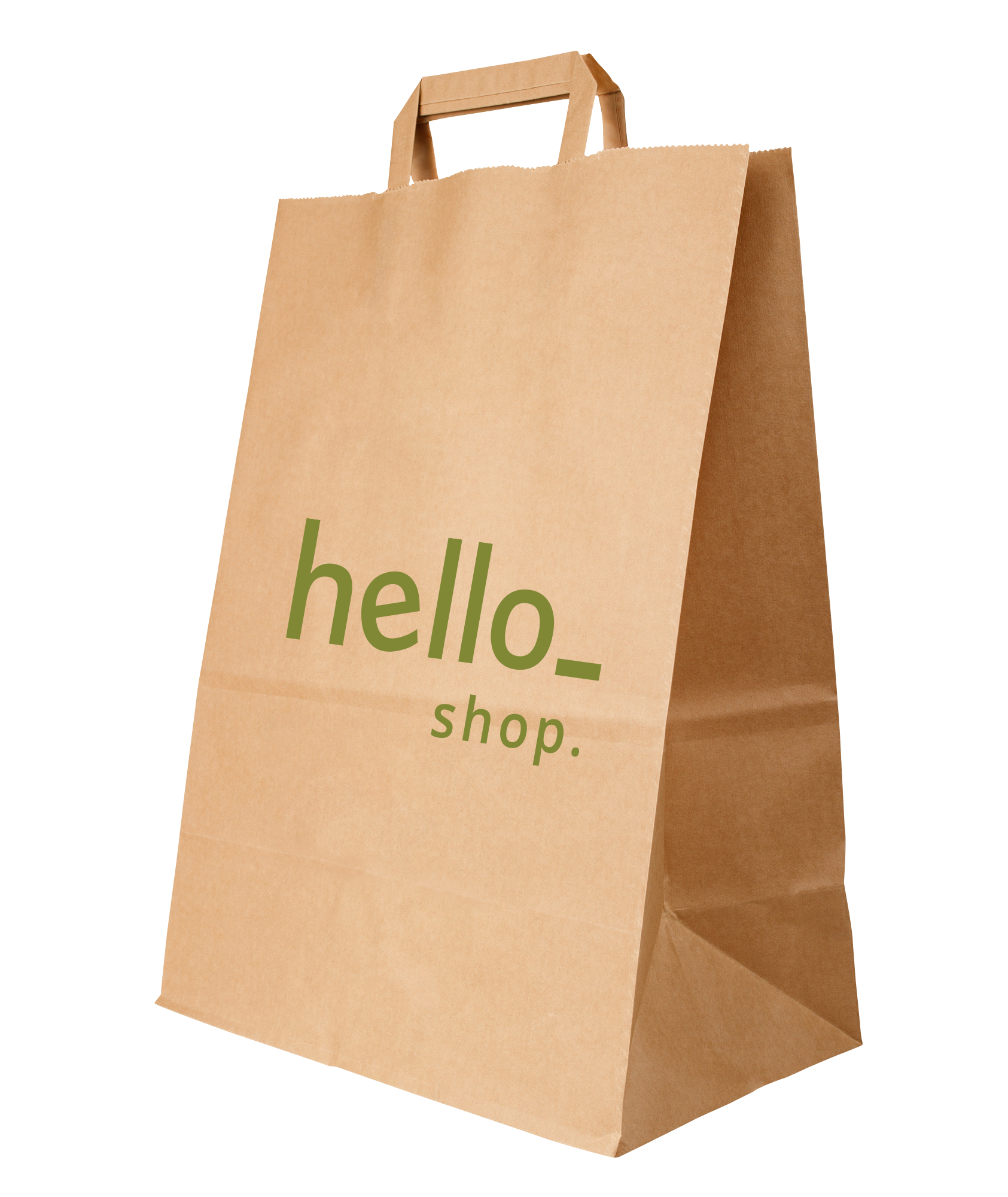 Order your paperbags