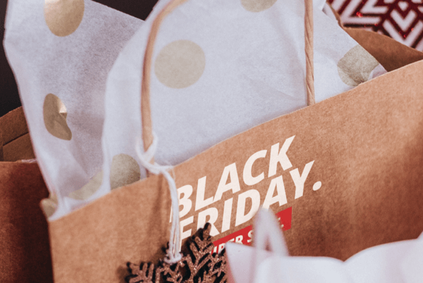 10 idées de campagnes Marketing pour le Black Friday