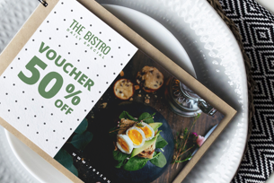 Are You Making the Most of Your Gift Vouchers or Coupons?