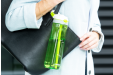 Bring your waterbottle personalised with your company logo everywhere