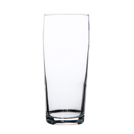 A 19 cl beer glass available with personalised printing solutions at a cheap price at Helloprint