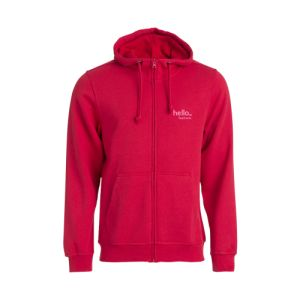 Premium Zip Up Hoodies  personalisation