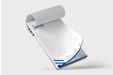 Order your personalised notepads online for your business with stopandprint.it