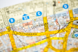 A map icon of Southwark used to indicate that Helloprint offers printing solutions in Southwark