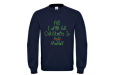 Funny Christmas sweater printed