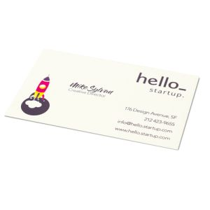 Cheap PMS Business Card Printing at Helloprint
