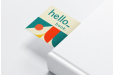 Bookmarks custom printed online at Helloprint