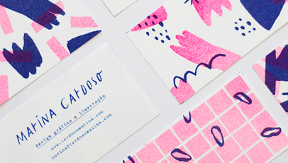 9 Examples of Good Business Cards