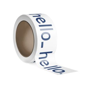 PVC Tape with logo