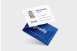 Print professional business cards for cheap and in high quality with Helloprint