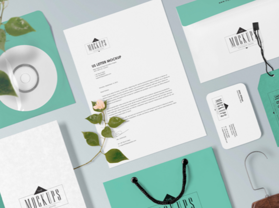 How to make Letterheads - Our Guide