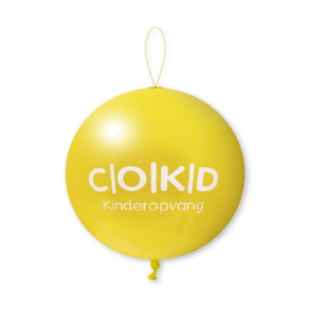 Get your uniquely designed punch balloons printed at Directprinting.nl. Cheap and perfect for parties and events.