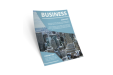 Classic Custom Printed Flyers for Business, available from Drukwerkbestellen.be