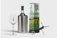cheap printed wine accessories at mariosupersize.nl