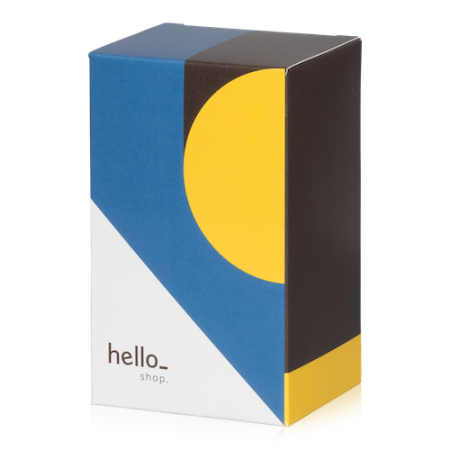 Get your uniquely designed box with flap printed at Helloprint. Cheap and personally made for you to hold important items.