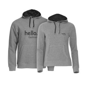 Premium Plus Hoodies personalisation
