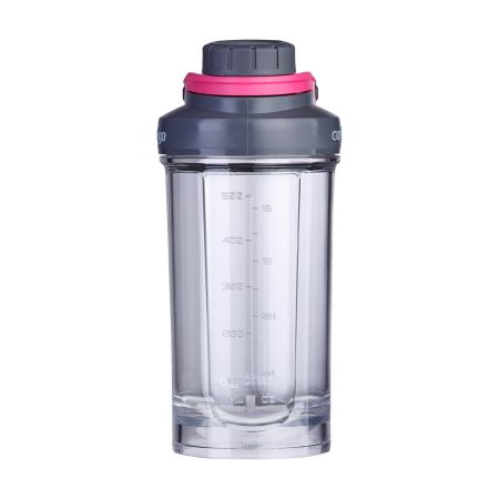 Get your uniquely designed Contigo® Shake & Go™ Shaker Bottle printed at Helloprint. Cheap and personally made for you.