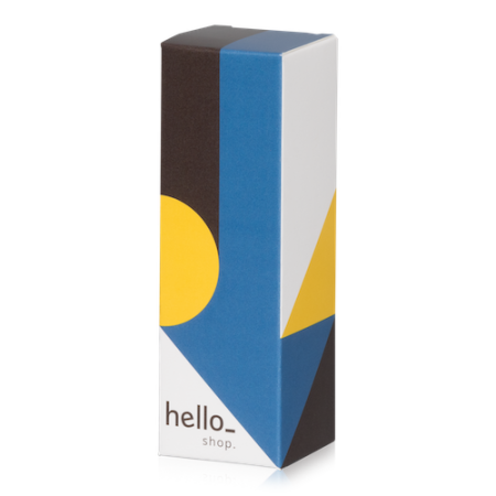 Cheap box with flap with 1-2-3 bottom from Helloprint. Learn more about our printed box products and order print online.