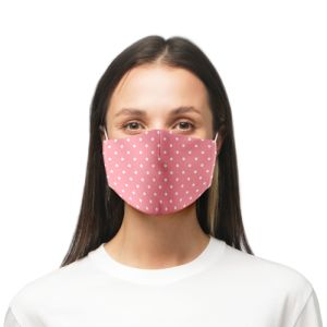 Close-Fitted Face Masks front