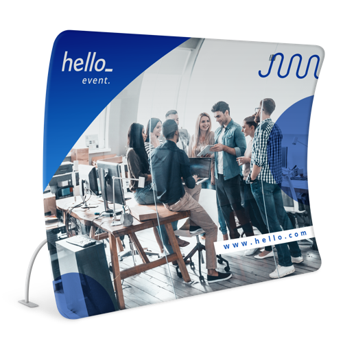 Print exhibition stretch frame bags easily at the best price at Helloprint. Learn more about our products and easily order print online.