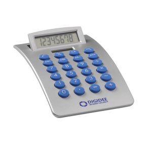 StreamLine Calculator with logo