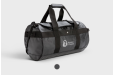 The ideal sports bag : the duffle bag and backpack in one printed with your personalised design at Helloprint