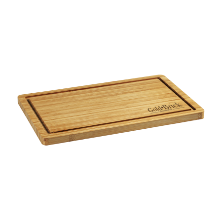 Bamboo Chopping Board Helloprint