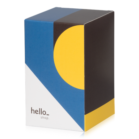 Cheap box with flap with 1-2-3 bottom from Helloprint. Learn more about our print products and order print online.