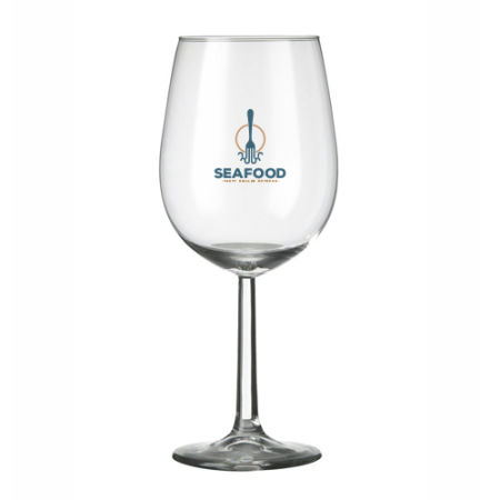 A Cabernet Blanc Wine Glass available at Helloprint with personalised printing options for a cheap price