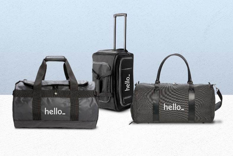 How Branded Sports Bags Build Team Spirit