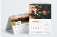 Print personalised calendars, they make the perfect new year gift for professionals