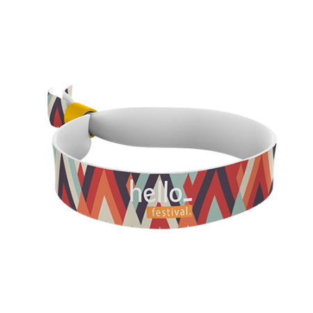 Eco Wristbands