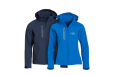 Vestes softshell premium plus
