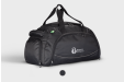 Sports bags with shoe compartment personalised online at Helloprint