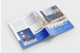 Print professional booklets for cheap and in high quality with leafletsprinting.com