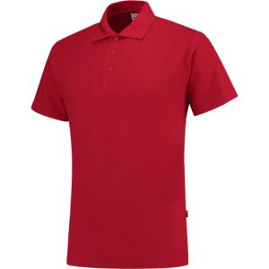 Blue Male Classic Fit Polo Shirt with logo example, available at Drukzo