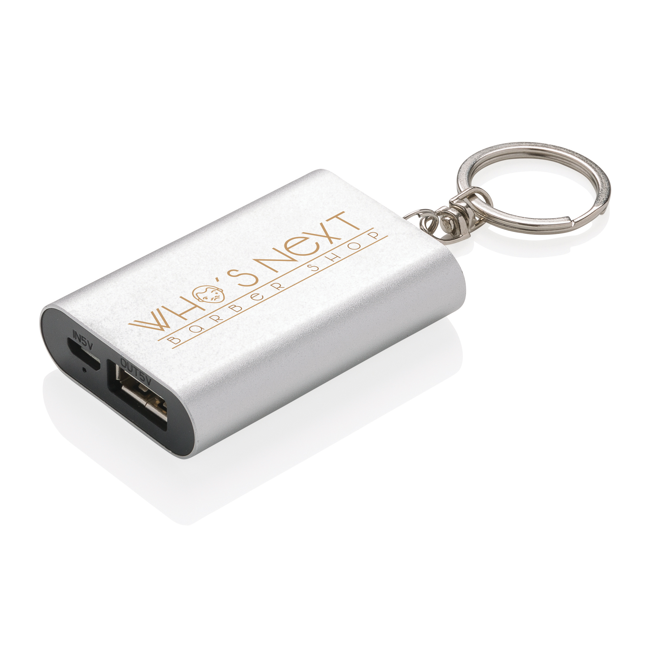 Keychain Powerbank