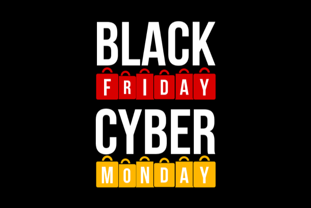 Black Friday vs Cyber Monday – sur quelle journée miser ?