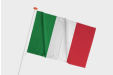 Print your Italia flag online now with Helloprint