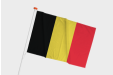 Print your Belgique flag online now with msprint.be