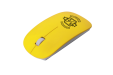 Show your message or logo to all your relations, colleagues and friends with a full color mouse. Available in many colors at Helloprint