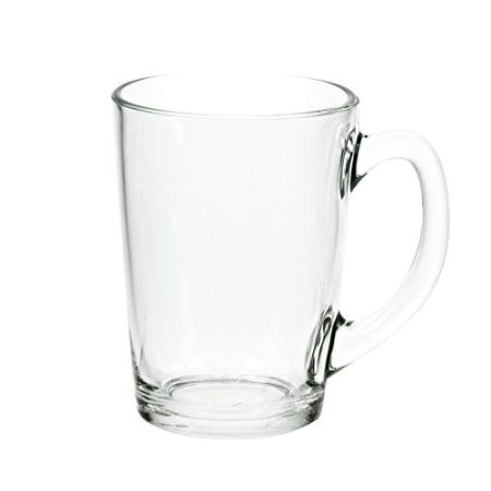 A 32 cl Glass Tea Cup available with custom printing solutions at a cheap price at Helloprint