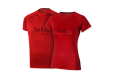 Slim Fit Sports T-shirts