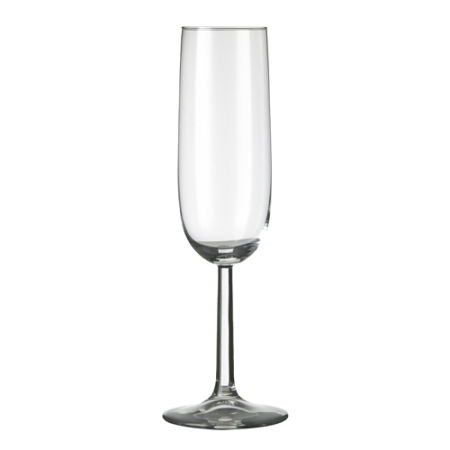 A 17 cl champagne glass available with personalised printing options for a cheap price at Helloprint