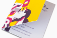 Cheap Folded Business Card Printing all over the UK | Free delivery and 100% satisfaction guarantee for all personalised folded business cards with Drukzo