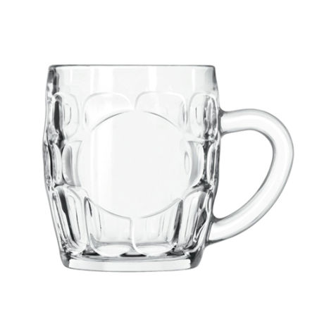 A 55 cl Apres Ski beer mug available at Helloprint with custom printing solutions for a cheap price