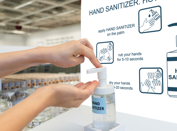 Know your hand sanitisers: Which one is the best?