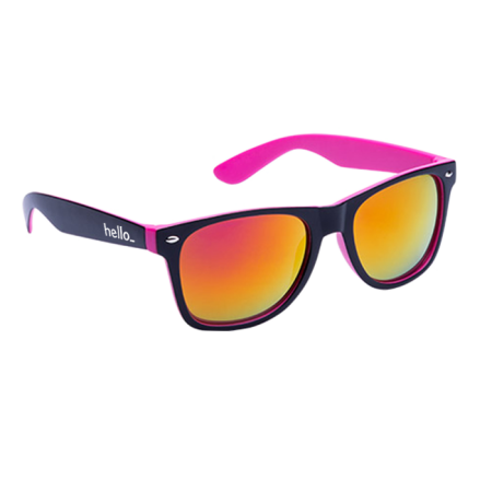 Sunglasses | Two-colour frame